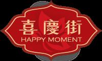 Happy Moment